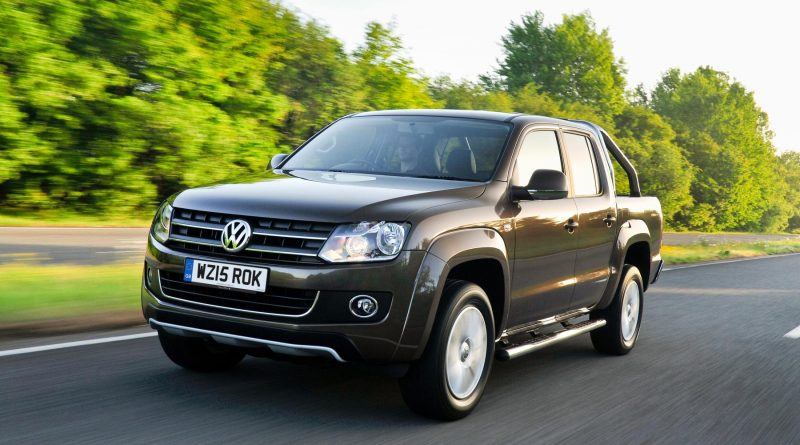 VW Amarok problems and reliability