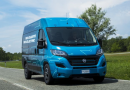 Fiat E-Ducato Review and Specification